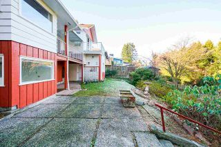 Photo 36: 5091 BUXTON Street in Burnaby: Forest Glen BS House for sale (Burnaby South)  : MLS®# R2521211