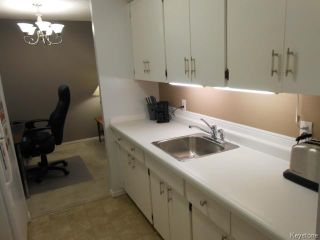 Photo 13: 85 Apple Lane in WINNIPEG: Westwood / Crestview Condominium for sale (West Winnipeg)  : MLS®# 1408067