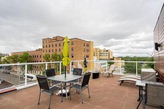 Photo 15: 201 54 Maryland Street in Winnipeg: Wolseley Condominium for sale (5B)  : MLS®# 202123291