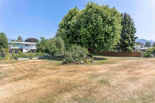 """Photo 38: 108 46210 CHILLIWACK CENTRAL Road in Chilliwack: Chilliwack E Young-Yale Townhouse for sale in """"CEDARWOOD"""" : MLS®# R2602109"""