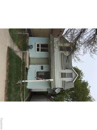 Photo 1: 613 Herbert Avenue in WINNIPEG: East Kildonan Residential for sale (North East Winnipeg)  : MLS®# 1526543