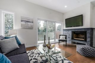 Photo 6: 1614 MAPLE Street in Vancouver: Kitsilano Townhouse for sale (Vancouver West)  : MLS®# R2589532
