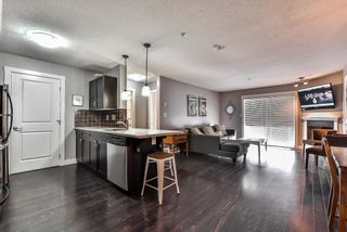 "Photo 2: 105 2038 SANDALWOOD Crescent in Abbotsford: Central Abbotsford Condo for sale in ""THE ELEMENT"" : MLS®# R2185512"