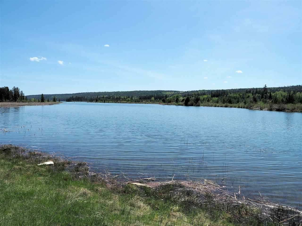 Main Photo: LOT 1 97 Highway: Lac la Hache Land for sale (100 Mile House (Zone 10))  : MLS®# R2551891