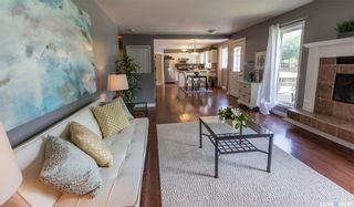 Photo 16: 1804 Wilson Crescent in Saskatoon: Nutana Park Residential for sale : MLS®# SK710835
