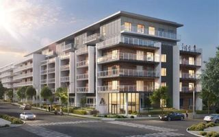 """Photo 1: 403 8447 202 Street in Langley: Willoughby Heights Condo for sale in """"ARISTOTLE LIVING"""" : MLS®# R2583073"""