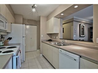 """Photo 8: 211 500 W 10TH Avenue in Vancouver: Fairview VW Condo for sale in """"Cambridge Court"""" (Vancouver West)  : MLS®# V1082824"""