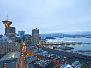 """Photo 20: 2910 128 W CORDOVA Street in Vancouver: Downtown VW Condo for sale in """"WOODWARDS"""" (Vancouver West)  : MLS®# V987819"""