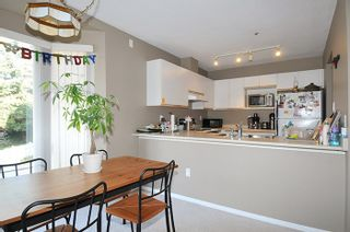 """Photo 6: 417 1219 JOHNSON Street in Coquitlam: Canyon Springs Condo for sale in """"MOUNTAINSIDE PLACE"""" : MLS®# R2135462"""