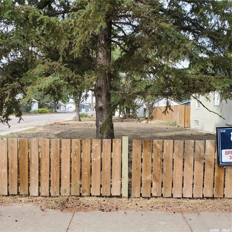 Main Photo: 439 I Avenue South in Saskatoon: Riversdale Lot/Land for sale : MLS®# SK867349