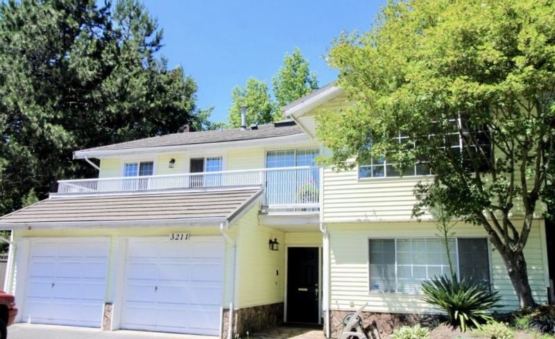 FEATURED LISTING: 3211 INGLESIDE Court Burnaby
