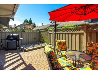 """Photo 31: 149 16275 15 Avenue in Surrey: King George Corridor Townhouse for sale in """"Sunrise Pointe"""" (South Surrey White Rock)  : MLS®# R2604044"""