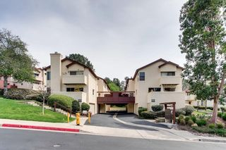 Photo 2: LINDA VISTA Townhouse for sale : 1 bedrooms : 6665 Canyon Rim Row #223 in San Diego
