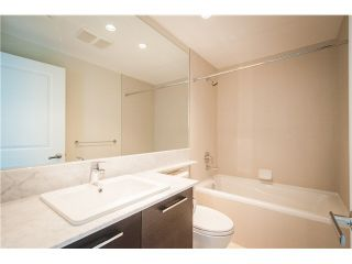 Photo 8: 1605 5868 AGRONOMY ROAD in Vancouver: University VW Condo for sale (Vancouver West)  : MLS®# R2574031