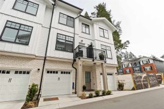 "Photo 1: 2 16467 23A Avenue in Surrey: Grandview Surrey Townhouse for sale in ""South Village"" (South Surrey White Rock)  : MLS®# R2556354"