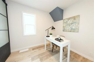 Photo 12: 602 Aberdeen Avenue in Winnipeg: North End Residential for sale (4A)  : MLS®# 202110518