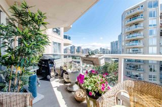 """Photo 7: 1407 1185 QUAYSIDE Drive in New Westminster: Quay Condo for sale in """"RIVERIA TOWERS"""" : MLS®# R2382149"""