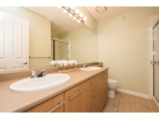 """Photo 14: 24 20540 66 Avenue in Langley: Willoughby Heights Townhouse for sale in """"AMBERLEIGH"""" : MLS®# R2152638"""