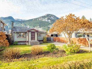 Photo 12: 38867 BRITANNIA Avenue in Squamish: Dentville House for sale : MLS®# R2428860