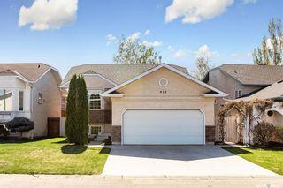 Photo 1: 422 Budz Crescent in Saskatoon: Arbor Creek Residential for sale : MLS®# SK809039