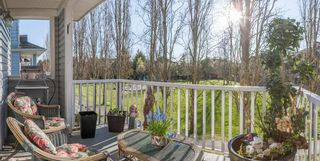 """Photo 9: 6 5708 208 Street in Langley: Langley City Townhouse for sale in """"Bridle Run"""" : MLS®# R2572976"""