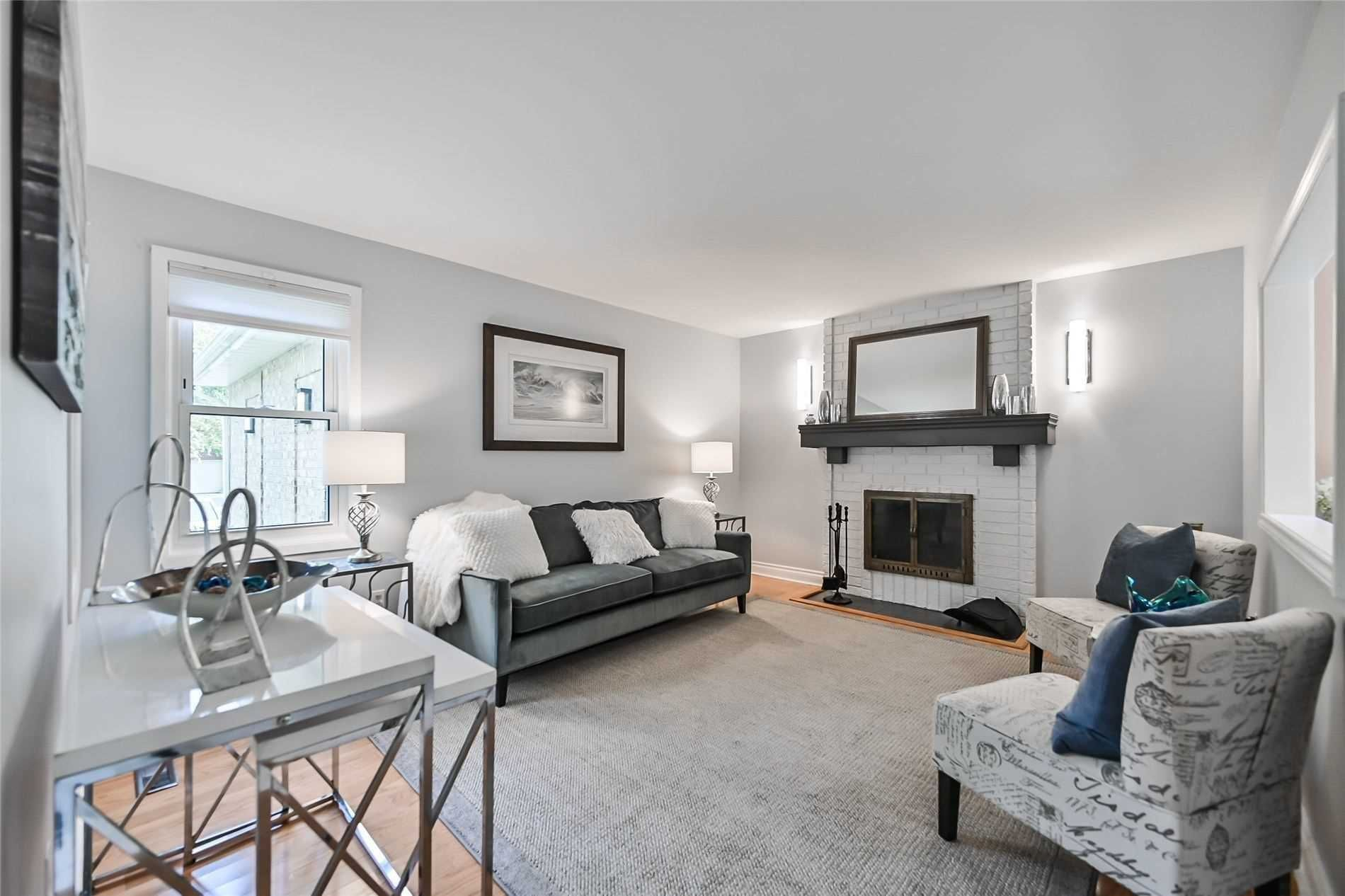 Main Photo: 4152 Wheelwright Cres in Mississauga: Erin Mills Freehold for sale : MLS®# W4581015