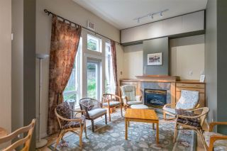 """Photo 29: 106 4272 ALBERT Street in Burnaby: Vancouver Heights Townhouse for sale in """"Cranberry Commons"""" (Burnaby North)  : MLS®# R2583514"""