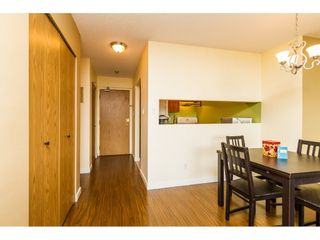 """Photo 3: 2304 4353 HALIFAX Street in Burnaby: Brentwood Park Condo for sale in """"Brent Garden Towers"""" (Burnaby North)  : MLS®# R2098085"""