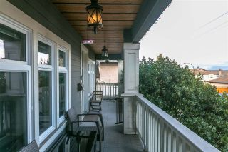 Photo 31: 2789 ST. CATHERINES Street in Vancouver: Mount Pleasant VE 1/2 Duplex for sale (Vancouver East)  : MLS®# R2542048
