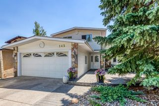 Main Photo: 143 Parkland Green SE in Calgary: Parkland Detached for sale : MLS®# A1125540