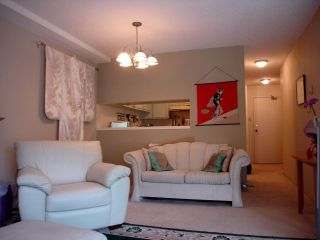 """Photo 3: 113 8451 WESTMINSTER Highway in Richmond: Brighouse Condo for sale in """"ARBORETUM II"""" : MLS®# V844825"""