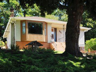 Photo 26: 3807 Merriman Dr in : SE Cedar Hill House for sale (Saanich East)  : MLS®# 854201
