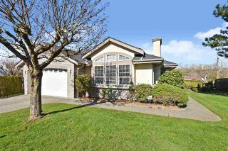 "Photo 1: 5 32777 CHILCOTIN Drive in Abbotsford: Central Abbotsford Townhouse for sale in ""CARTIER HEIGHTS"" : MLS®# R2572814"