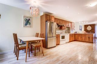 """Photo 5: 3947 PARKWAY Drive in Vancouver: Quilchena Townhouse for sale in """"ARBUTUS VILLAGE"""" (Vancouver West)  : MLS®# R2256144"""