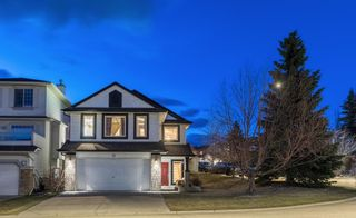 Main Photo: 42 Tuscany Hills Park NW in Calgary: Tuscany Detached for sale : MLS®# A1092297