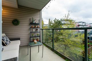 "Photo 32: 306 33668 KING Road in Abbotsford: Poplar Condo for sale in ""College Park"" : MLS®# R2572354"