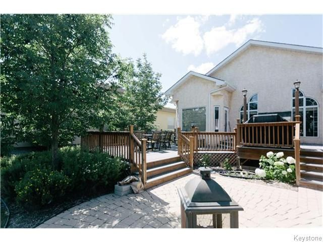 Photo 15: Photos: 227 MARINERS Way in ESTPAUL: Birdshill Area Residential for sale (North East Winnipeg)  : MLS®# 1601136