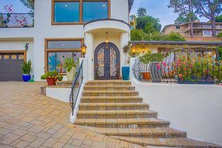 Photo 10: LA JOLLA House for sale : 6 bedrooms : 987 Muirlands Vista Way