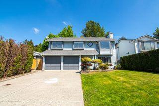 Photo 1: 20085 119A Avenue in Maple Ridge: Southwest Maple Ridge House for sale : MLS®# R2625110