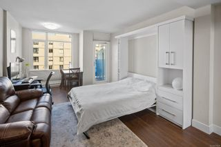 Photo 7: 805 1090 Johnson St in Victoria: Vi Downtown Condo for sale : MLS®# 878694