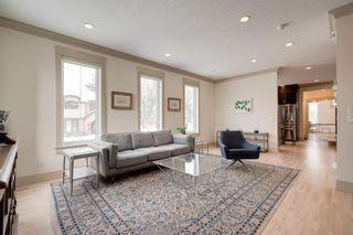 Photo 17: 5602 5 Street SW in Calgary: Windsor Park Semi Detached for sale : MLS®# A1066673