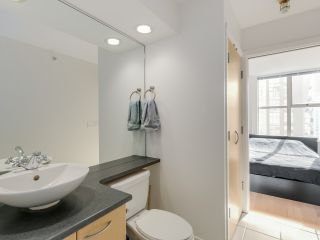 "Photo 12: 1602 969 RICHARDS Street in Vancouver: Downtown VW Condo for sale in ""MONDRIAN 2"" (Vancouver West)  : MLS®# R2060003"