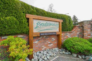"""Photo 28: 106 9045 WALNUT GROVE Drive in Langley: Walnut Grove Townhouse for sale in """"BRIDLEWOODS"""" : MLS®# R2573586"""