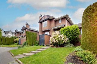 """Photo 2: 17 1336 PITT RIVER Road in Port Coquitlam: Citadel PQ Townhouse for sale in """"Willow Glen"""" : MLS®# R2592264"""