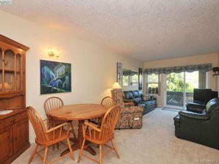 Photo 5: 114 1485 Garnet Rd in VICTORIA: SE Cedar Hill Condo for sale (Saanich East)  : MLS®# 680957