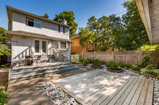 Photo 2: 2868 W 42ND AVENUE in Vancouver: Kerrisdale House for sale (Vancouver West)  : MLS®# R2192557