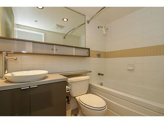 Photo 10: # 1205 928 BEATTY ST in Vancouver: Yaletown Condo for sale (Vancouver West)  : MLS®# V1086608
