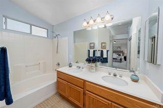 Photo 25: House for sale : 4 bedrooms : 154 Rock Glen Way in Santee