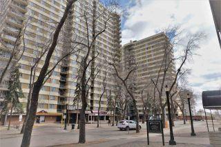 Photo 36: #1208 9909 104 Street in Edmonton: Zone 12 Condo for sale : MLS®# E4240082