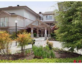 "Photo 1: 323 22150 48TH Avenue in Langley: Murrayville Condo  in ""EAGLECREST"" : MLS®# F2713670"